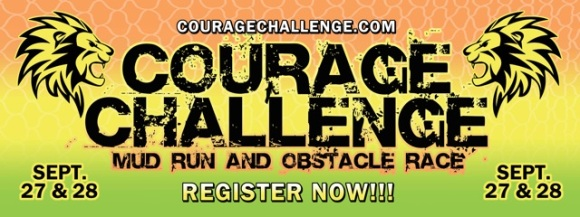 Test Your Strength, Stamina & Survival Skills during this 6 + Mile 25 + Obstacle Challenge of Courage.